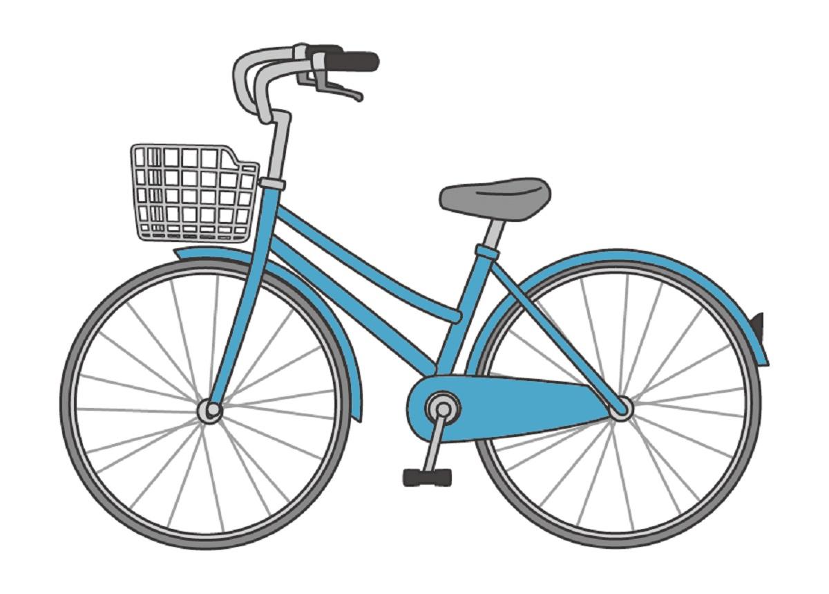 静岡県で自転車保険加入が義務なので入った