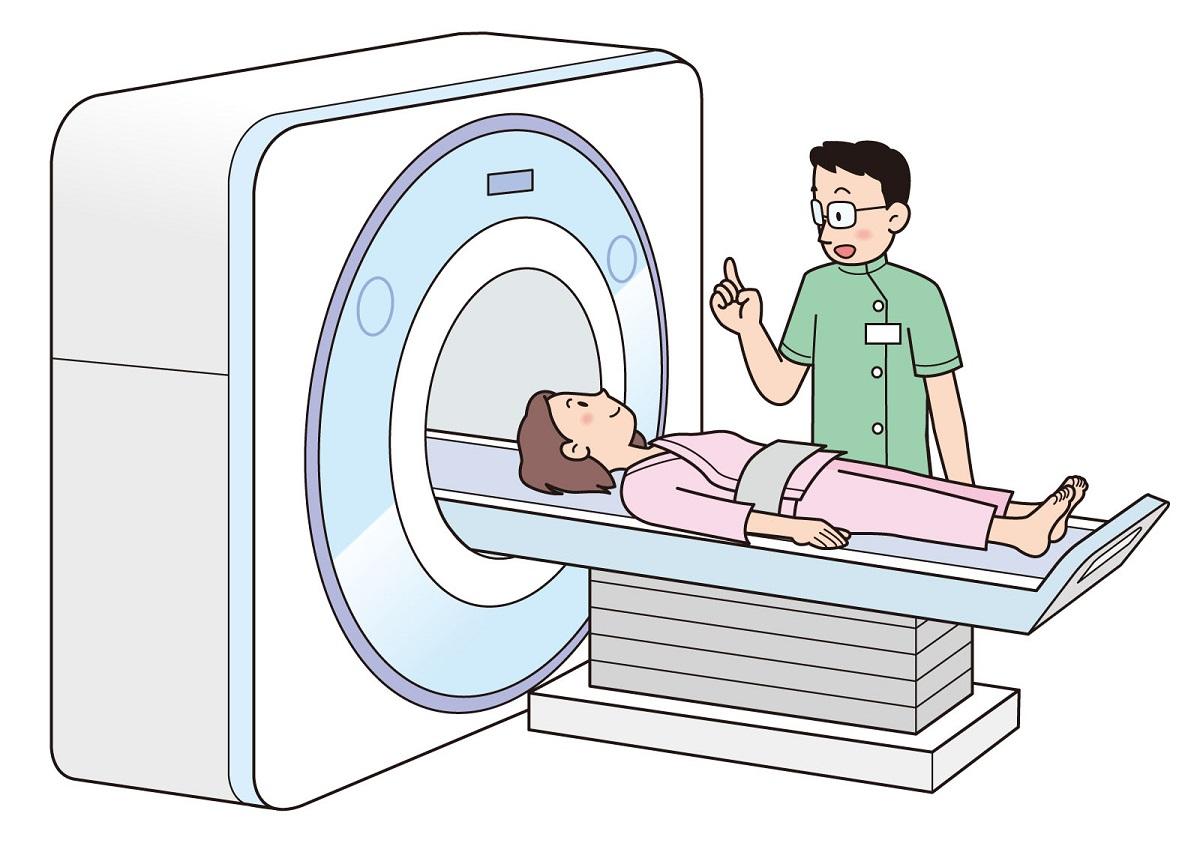 ヘルニア・狭窄症、腰のMRI検査の結果、痛み止めで回復を待つ