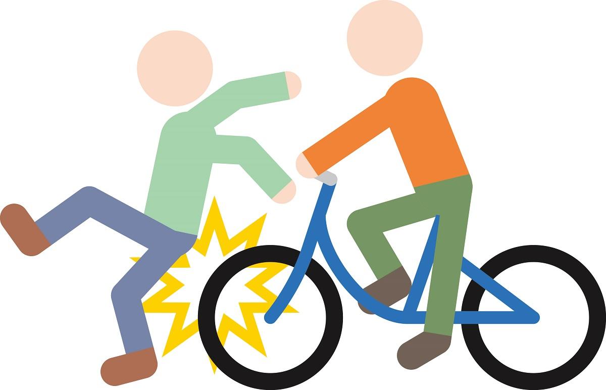 au損保の自転車保険を更新