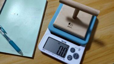 文鳥の体重測定、毎日やってわかったこと